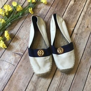Tory Burch Espadrille Shoes